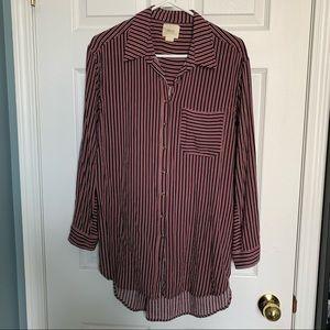 Maeve Rayon Shirt